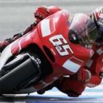 Moto GP of Spain