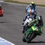 2007 MotoGP, Round 2, Jerez