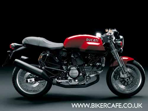 Ducati Gtsport Classic For Sale Uk
